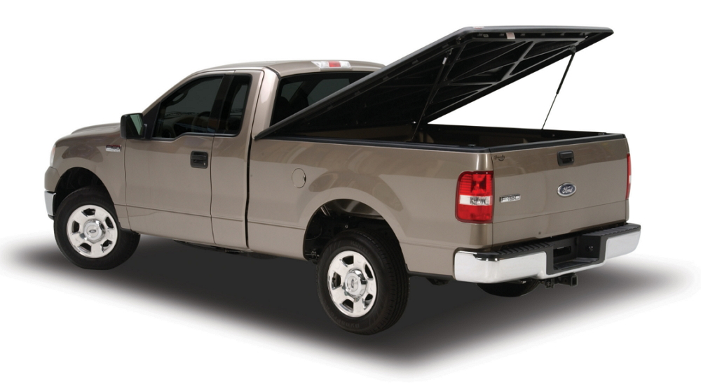 How to Build a Tonneau Cover